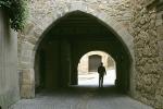 Portada Gótica